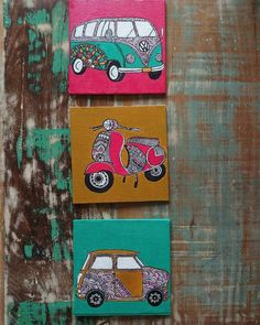 Pichwai Paintings, Small Canvas Paintings, Small Canvas Art, Indian Art Paintings, Rajasthani Painting, Rajasthani Art, Madhubani Art, Madhubani Painting, Posca Art