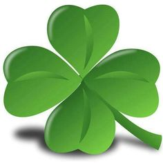 How to Make a Shamrock Lucky Charm Poem for St. Patrick's Day St Patricks Day Clipart, St. Patricks Day, Images Emoji, Luck Of The Irish, St Pattys, Four Leaf Clover, Lucky Charm, Art Images, Bing Images