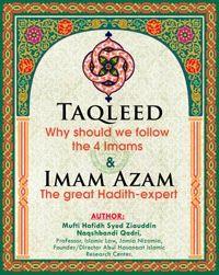 Taqleed And Imam Azam Pdf Book Free Download   Islamic Tube Islamic Library, Human Mind, Pdf Book, Free Books, Tube