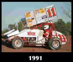 1991 Steve Kinser