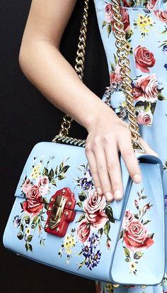 9b212ff78c Handbags   Wallets - Dolce and Gabbana SS 2017 RTW Clothing