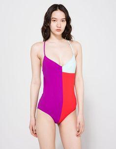 10 Chic Summer Swim Styles. // @needsupply