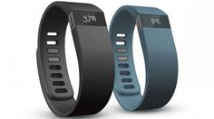 Fitness tech makes an appearance in our Editors' Best Tech of 2013 with the Fitbit Force
