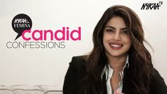 Back-to-back hit films, and playing the lead in a successful show in America, Priyanka Chopra is definitely pursuing her quest of global domination. Actress Priyanka Chopra, Confessions, Candid, Actresses, Makeup, Beauty, Female Actresses, Make Up, Face Makeup