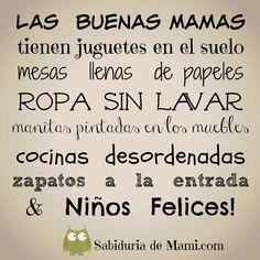 Feliz #Jueves a todas las #Buenas #Mamas