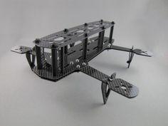 Blackout Mini H Quad Frame Kit
