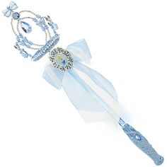 Cinderella Costume Collection - lite up wand