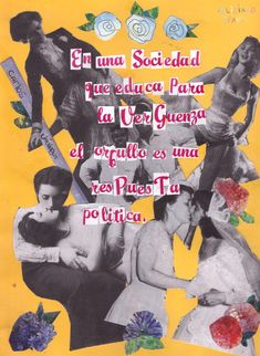 Me llamo Feliciano Feminist Af, Smash The Patriarchy, Riot Grrrl, Power Girl, Powerful Women, Collage Art, Collages, Revolution, We Can Do It