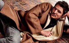 Pedro Pascal for GC Spain Sept.2017 Issue