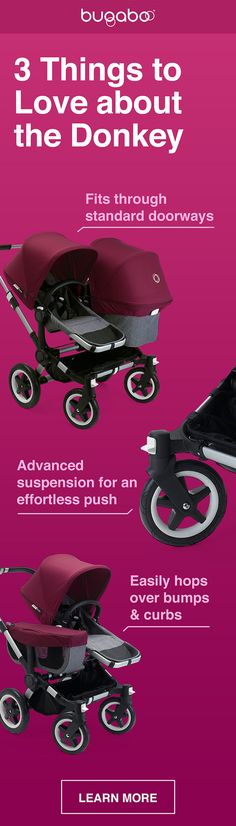 20+ The Stroller by Bugaboo ideas | bugaboo stroller