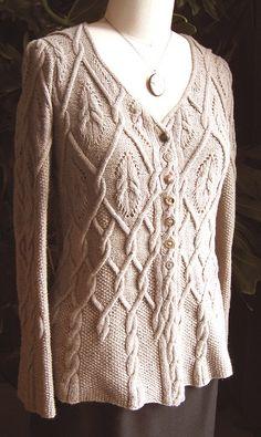 Ravelry: Tapestry pattern by Carol Sunday