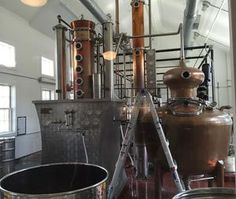 Tamworth Distilling.