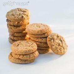 Receita de Cookies de Fibras para Cães by Sylvia Angélico