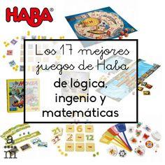 ¿Conoces la marca alemana de juegos Haba? Si la conoces ya tienes claro que sus juegos son siempre una buena apuesta para regalar, ya que la calidad de sus materiales es excelente, el formato de sus juegos es gradable y bonito para los niños y...