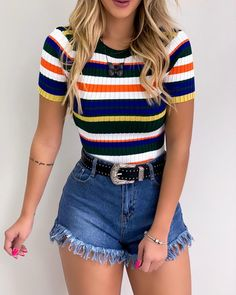 29 catchy school outfit ideas for teen girls in 2019 School Outfits ca. - 29 catchy school outfit ideas for teen girls in 2019 School Outfits catchy girls Ideas Outfit School Schoolo Teen Source by - Classy Summer Outfits, Summer Outfit For Teen Girls, Summer Outfits Women, Cute Casual Outfits, Spring Outfits, Teenage Outfits, Teen Fashion Outfits, Shorts Outfits For Teens, Tween Fashion