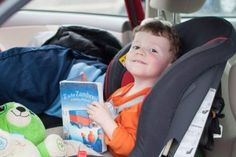 7 tips to surviving a road trip with a toddler | #BabyCenterBlog