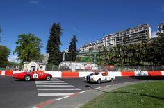 Grand prix de Pau historique : Les vieux bolides rugissent encore
