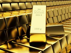 Different Gold Related Terms