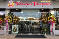 New Famous Restaurant : Davao, Philippines Davao, Restaurant Offers, Philippines Travel, Asia Travel, Tasty Dishes, How To Memorize Things, Philippines Destinations