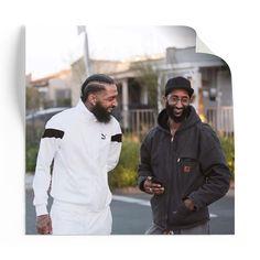 Marathon Clothes, Lauren London Nipsey Hussle, Famous Movie Quotes, Handsome Black Men, American Rappers, Strong Women Quotes, Hip Hop Rap, Black Love, Black Art
