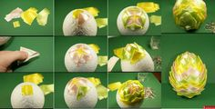 How to make Beautiful Flower Garnish step by step DIY tutorial instructions, How to, how to do, diy instructions, crafts, do it yourself, diy website, art project ideas