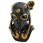 Found it at Wayfair - Steampunk Apocalypse Gas Mask Sculpture
