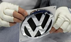 They shot fIrst: Volkswagen worker grabbed by robot and crushed to death.