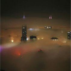 Chicago Skyline, pic courtesy of 360 Chicago.