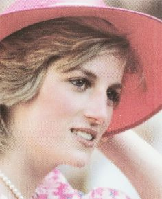 .Princess Diana (1961-1997) Born July 1st happy birthday