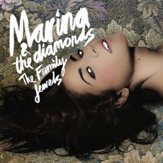 Marina and The Diamonds - Family Jewels