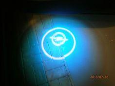 Türbeleuchtung Opel Insignia