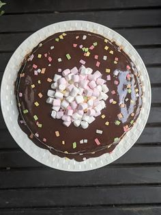Super Moist Chocolate cake with Frosting Easy Moist Chocolate Cake, Amazing Chocolate Cake Recipe, Chocolate Frosting, Chocolate Cupcakes, Chocolate Flavors, Chocolate Recipes, Moist Cakes, Almond Cakes, Mini Chocolate Chips