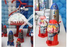 Xic Festas: Festa Astronauta