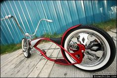 LOWRIDER BIKE PHOTOS - BrownPride.com