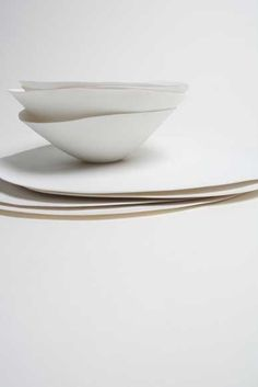 love love love this bone china by caroline swift.