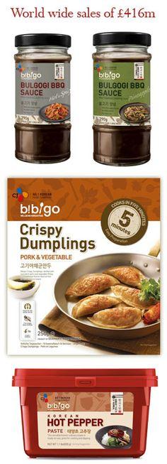 #food #PR #agency #client #win Bulgogi, Stuffed Hot Peppers, Dumplings, Bbq, Pork, Vegetables, Barbecue, Kale Stir Fry, Barrel Smoker