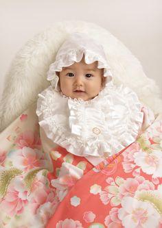 らかんスタジオ Laquanstudio forkids 写真館 フォトスタジオ お宮参り ベイビーコレクション Japanese Babies, Korean Babies, Asian Babies, Baby Pictures, Baby Photos, Cute Pictures, Baby Girl Hairstyles, Baby Mine, Asian Kids