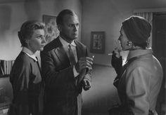 Nachlass Curd Jürgens | TEUFEL IN SEIDE (1956) Szenenfoto 34
