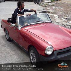 Find out more about the Excursion by MG Vintage Spider http://www.easytrapani.com/eng/excursion-by-land.php?id=137 Contact us for booking or for any other customized tour we can exclusively arrange for you easytrapani@easytrapani.com (+39) 3246085443 #giannigrillo #easytrapani #giannigrillotour #trapaning #instalike #instagood #bestoftheday #photooftheday #holidayseason #photographyeveryday #instatravelling #igersitalia #communityfirst #instatravel #travel #mytravelgram #instapassport…