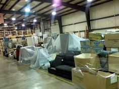 We can inventory, pack out, clean, deodorize, store, and pack back your contents after a fire. 888-364-1188