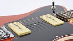 Fender FSR Telecaster Custom. MusicRadar verdict: 4/5
