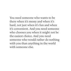 This is exactly what I have with my husband. He is the perfect guy for me in this way. True Words, True Quotes, Words Quotes, Favorite Quotes, Best Quotes, Under Your Spell, Relationship Quotes, Relationships, My Guy