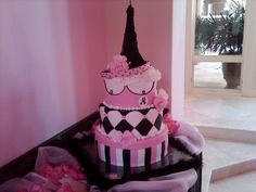 Love this cake, its so cute!!!! :)