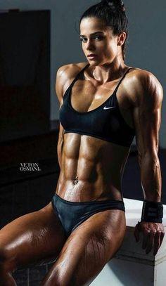 The Gym Babe