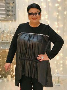 Купить Туника Двойная - туника, большие размеры, блуза, большой размер, блуза женская, вискоза с эластаном