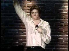 jim carrey - stand up (early '80s) - YouTube