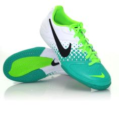 Nike5 Elastico - Mens Indoor Soccer Shoes