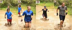 mudd sweat and tears obstacle race and mud run!