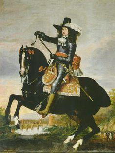 Hendrik van Brederode 1638 - 1657