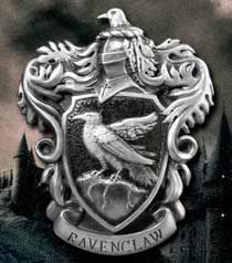 Ravenclaw™ House Crest